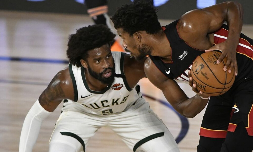 NBA: Δεν άντεξαν χωρίς Γιάννη οι Μπακς - Στους τελικούς της Ανατολής οι Χιτ (video)