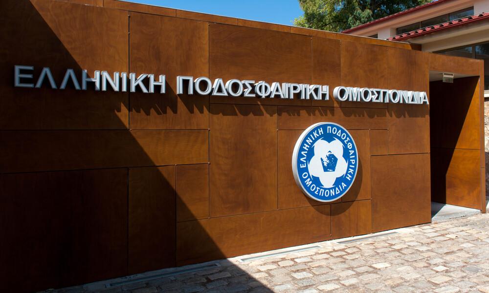 ΕΠΟ: Αδειοδοτήθηκαν ΠΑΣ Γιάννινα και Απόλλων Σμύρνης