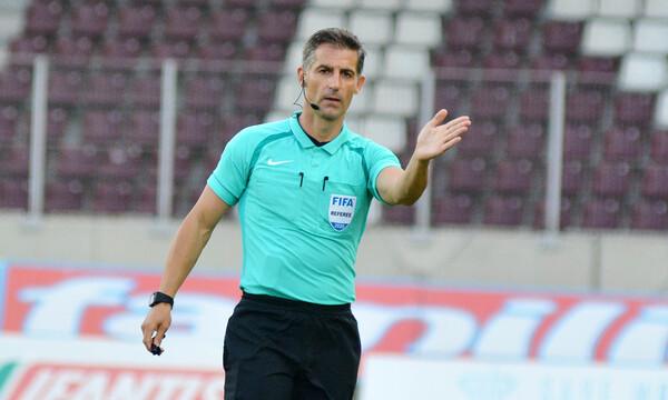 Super League: Τσαγκαράκης στην Τούμπα, Σιδηρόπουλος στην Τρίπολη