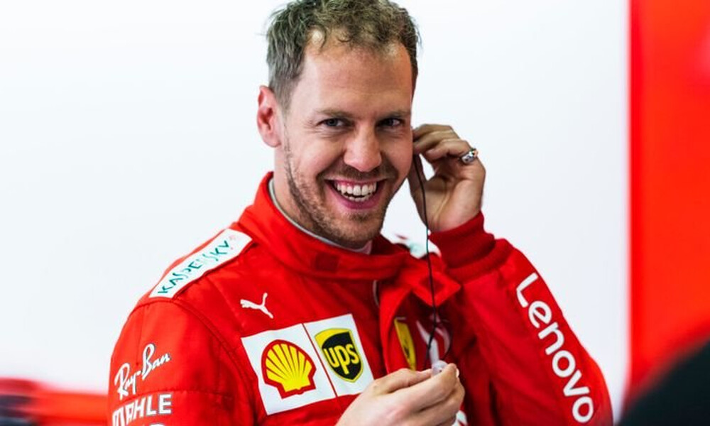 Formula 1: Άλλαξε ομάδα ο Φέτελ