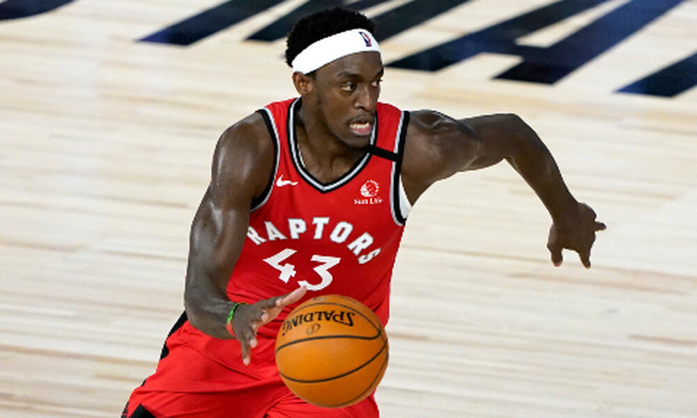 NBA: Γεμάτο… Σέλτικς και Ράπτορς το Top-5 (video)