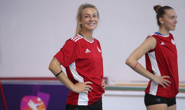 Βόλεϊ: Το πρόγραμμα των φιλικών αγώνων των κοριτσιών του Ολυμπιακού