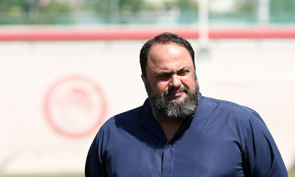 Ο λόγος που ο Μαρινάκης δεν καταθέτει αυτοπροσώπως στη «δίκη των 28»