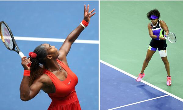 Τένις: Τα ζευγάρια που θα «κονταροχτυπηθούν» στα ημιτελικά ανδρών και γυναικών στο US Open