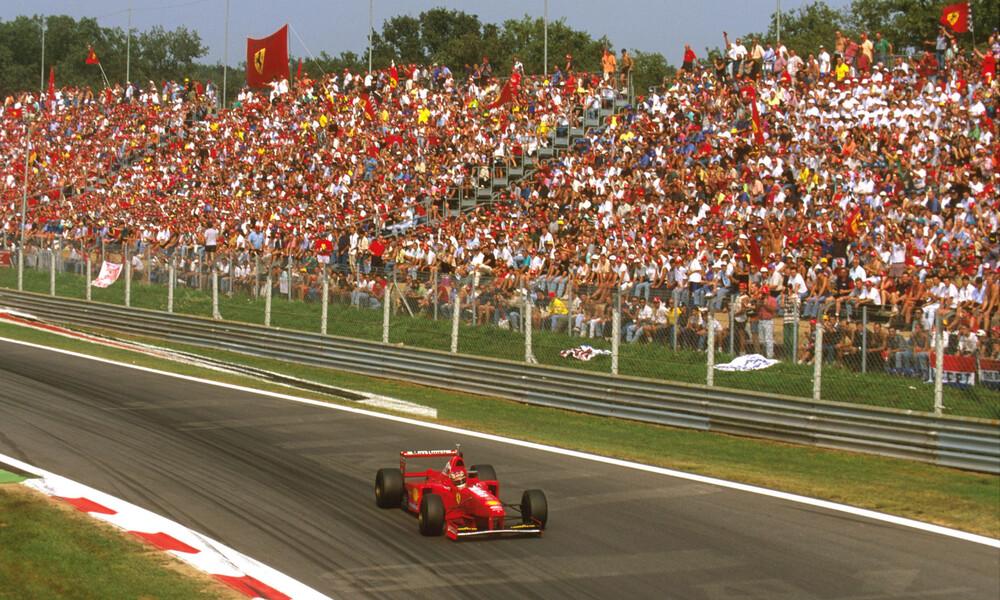 Οι 10 κορυφαίοι οδηγοί στην ιστορία της Ferrari (photos+videos)