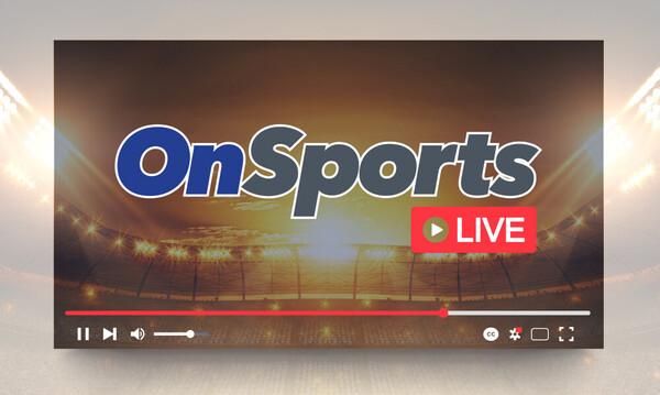 OnSports LIVE με... pre game για Super League και τελικό Κυπέλλου Ελλάδας (video)