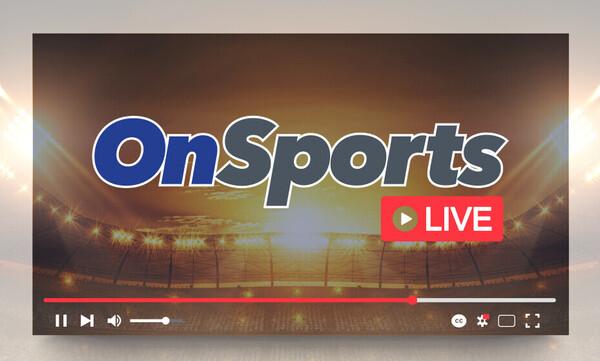 OnSports LIVE: Δείτε ξανά το pre game για Super League και τελικό Κυπέλλου Ελλάδας (video)