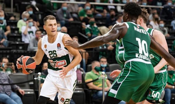Νέντοβιτς: «Έχουμε χώρο για να βελτιωθούμε»