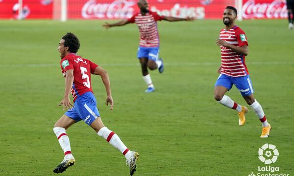 La Liga: Νίκες στη πρεμιέρα για Γρανάδα, Οσασούνα (videos+photos)
