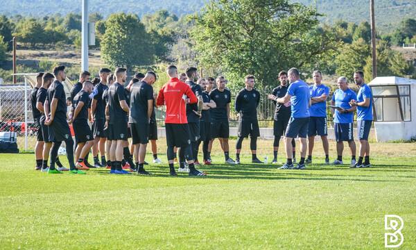 Ποδοσφαιριστές Βέροιας: «Να δοθεί τέλος στο μαρτύριο και να προχωρήσει η αναδιάρθρωση»