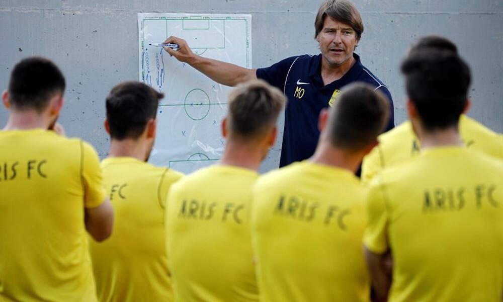 Άρης: Χωρίς προβλήματα η προετοιμασία για Europa League!