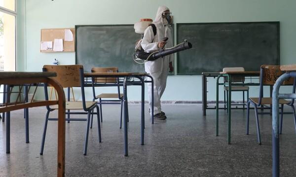 Κορονοϊός - Άνοιγμα σχολείων: Αναλυτικός οδηγός για μαθητές, γονείς, εκπαιδευτικούς- Τι να προσέξετε