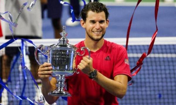 US Open: Θρίαμβος για Τιμ στις ΗΠΑ