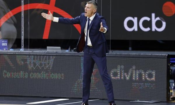 Γιασικεβίτσιους: Οι εκρηκτικές αντιδράσεις του στον τελικό με την Ρεάλ