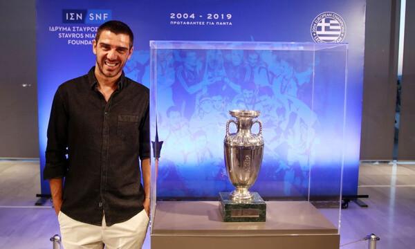 «Κατσούρ», εδώ έχουμε ποδόσφαιρο στην Ελλάδα, όχι ελληνικό ποδόσφαιρο!