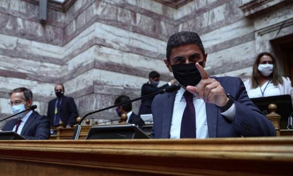 Αυγενάκης: «Κάποιοι μετατρέπουν τη ΔΟΕ σε κολυμπήθρα του Σιλωάμ»