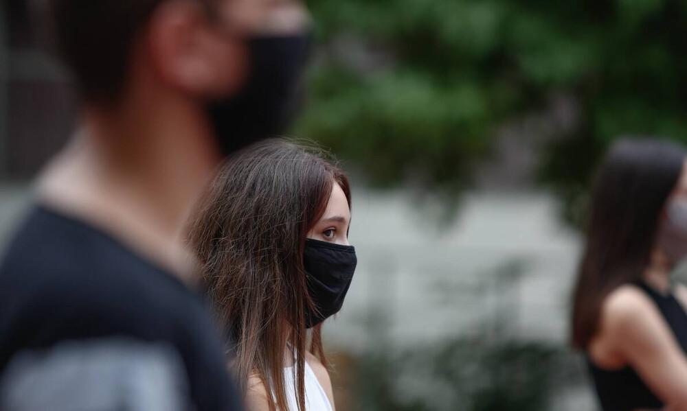 Κορονοϊός: Η πανδημία «κυκλώνει» την Αττική - Στο Λεκανοπέδιο τα 102 από τα 180 κρούσματα