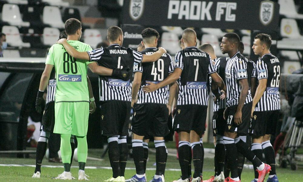 UEFA: Παραμένει στην 18η θέση Ελλάδα, μετά την πρόκριση του ΠΑΟΚ