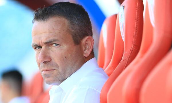 Ολυμπιακός Βόλου: Ανακοίνωσε προπονητή από… Super League