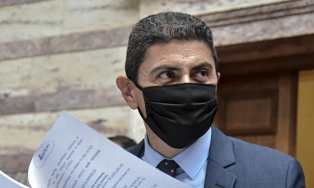 Αυγενάκης: «Εν όψει Final-8 πρέπει να εξασφαλίσουμε κόσμο στις εξέδρες»