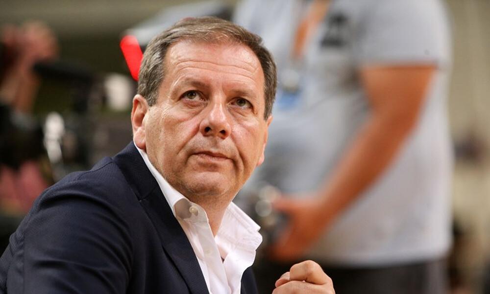 Διορία FIBA σε ΑΕΚ