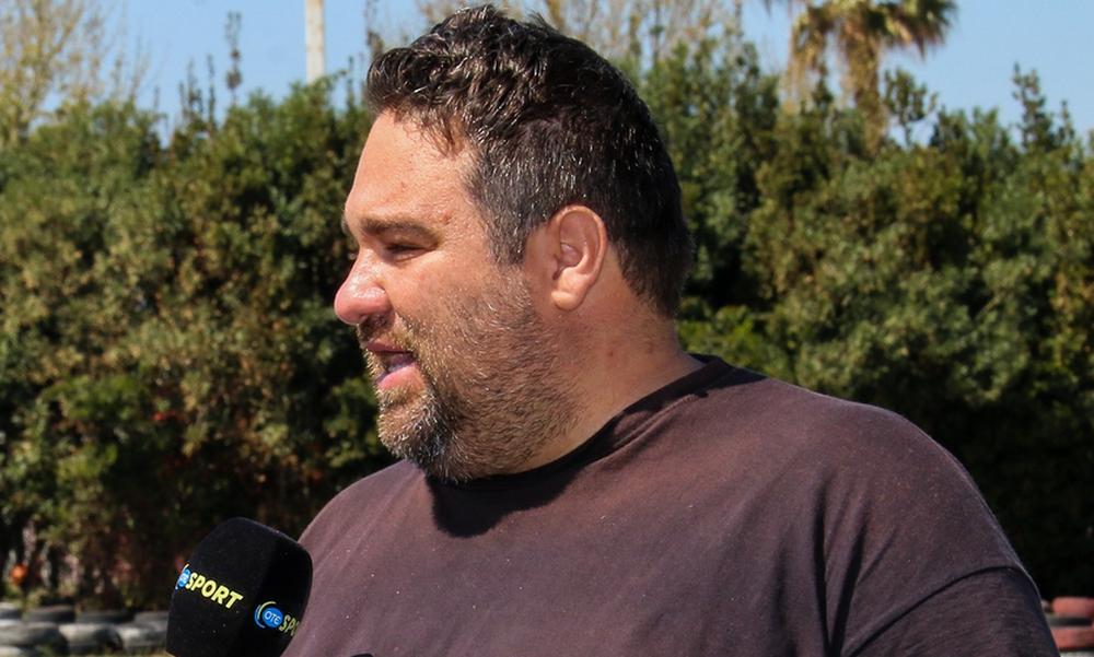 Θλίψη! Πέθανε ο παλαίμαχος πολίστας του Παναθηναϊκού Γιώργος Παπαμιχάλης