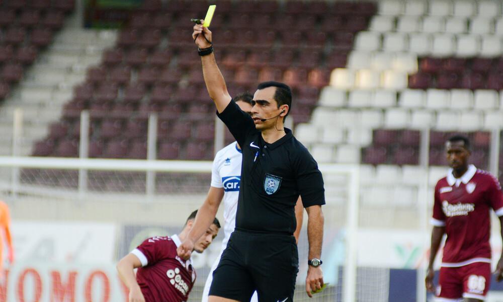 Super League: Καραντώνης στην Τούμπα, Ζαχαριάδης στο Αγρίνιο