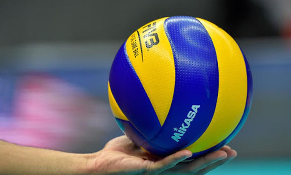 Στις 22/9 η κλήρωση της Volley League Ανδρών
