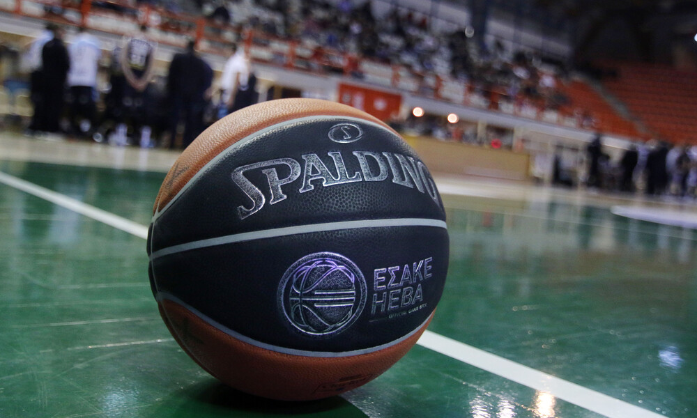 ΑΠΟΚΑΛΥΨΗ: Διαιτητής της Basket League με κορονοϊό!