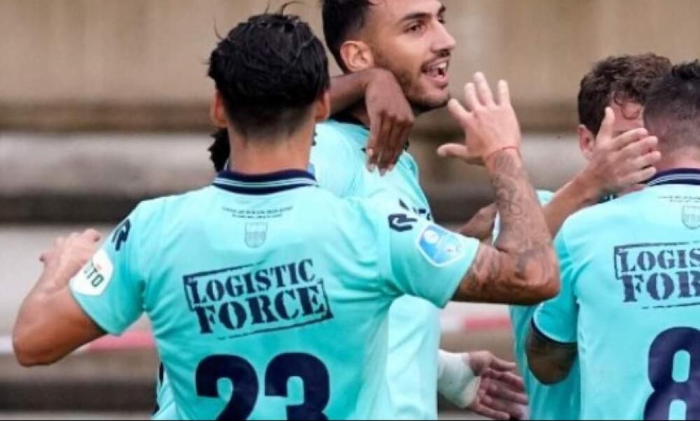 Europa League: Με δύο γκολ του Παυλίδη η Βίλεμ