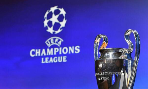 Με ΠΑΟΚ και Ολυμπιακό τα ζευγάρια των play-offs του Champions League