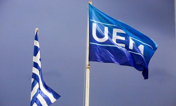 Κόπηκαν τα «φτερά» για τη βαθμολογία της UEFA