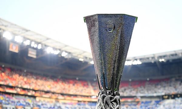 Europa League: Όσαν έγιναν στα ματς της Πέμπτης και τα ζευγάρια της επόμενης φάσης (photos)