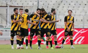 ΑΕΚ: Οριστικά στους ανίσχυρους – Οι υποψήφιοι αντίπαλοι στα playoffs του Europa League