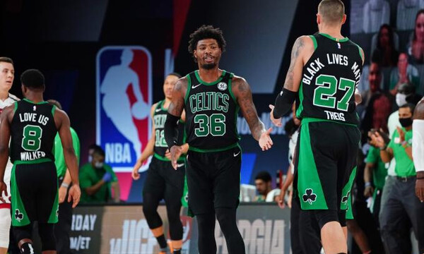NBA: Ένταση και νεύρα στους Σέλτικς
