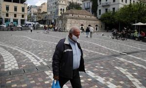 Κορονοϊός: Aπαγόρευση κυκλοφορίας και lockdown στην Αθήνα - Αυτές είναι οι πιθανές ημερομηνίες