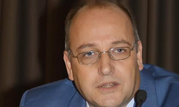 ΕΟΚ: Επίσημα υποψήφιος ο Λιόλιος