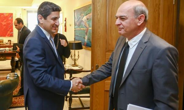Αυγενάκης: «Αδιανόητη κι επικίνδυνη η απόσυρση της ελληνικής υποψηφιότητας από την ΕΠΟ»