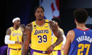 NBA: Σαρωτικοί οι Λέικερς κόντρα στους Νάγκετς (video)
