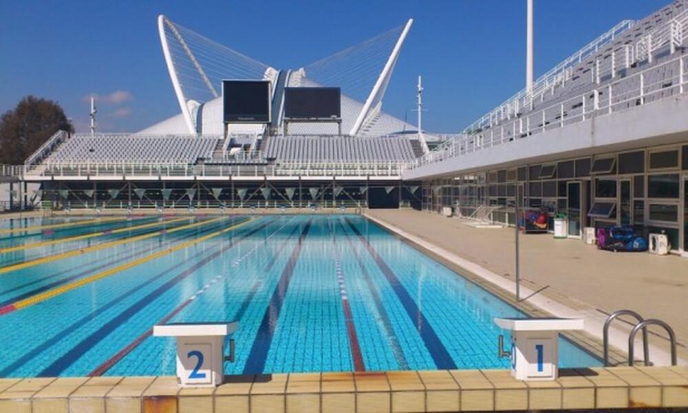 «Έκλεισε» το ΟΑΚΑ εξαιτίας κρούσματος κορονοϊού σε σωματείο που «στεγάζεται» στο κολυμβητήριο