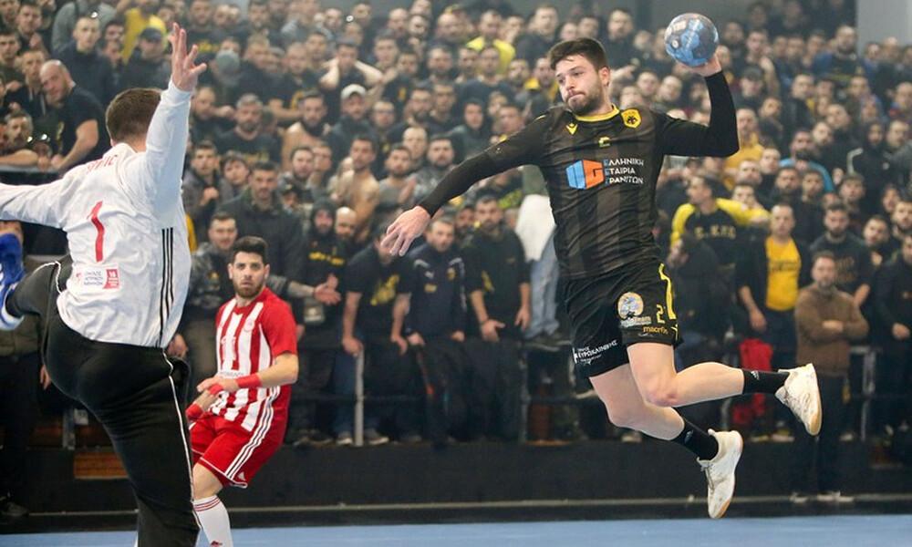 Χάντμπολ: Αφιέρωμα Handball Premier 2020-2021