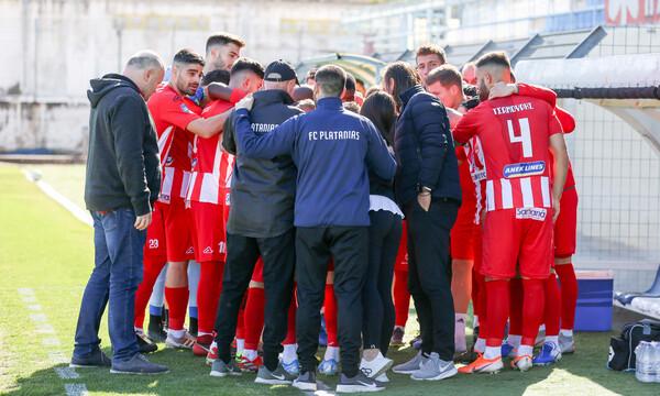 Πλατανιάς: Η επιλογή της Γ' Εθνικής και ο κίνδυνος να μείνει εκτός ποδοσφαίρου!