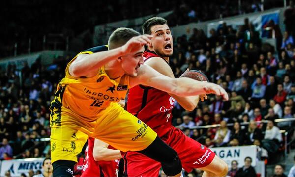 Liga Endesa: Ακόμα δύο αναβολές αγώνων λόγω κορονοϊού!