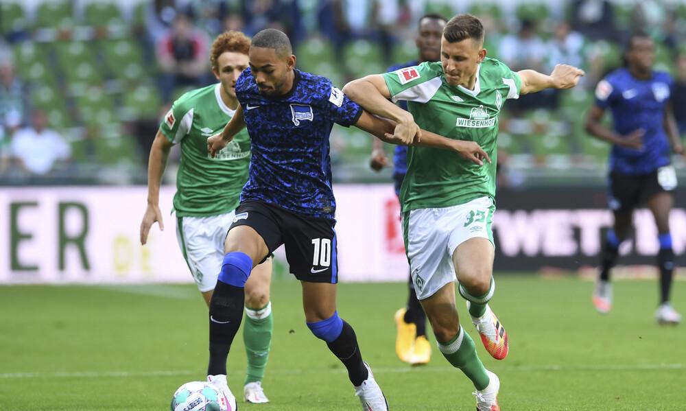 Bundesliga: Τα «κάστρα» έπεσαν στην πρεμιέρα (videos)