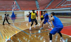 Άρης: Νίκη (75-64) στην Λάρισα