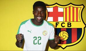 ΠΑΟΚ: Έρχεται για να υπογράψει ο Μούσα Ουαγκέ!
