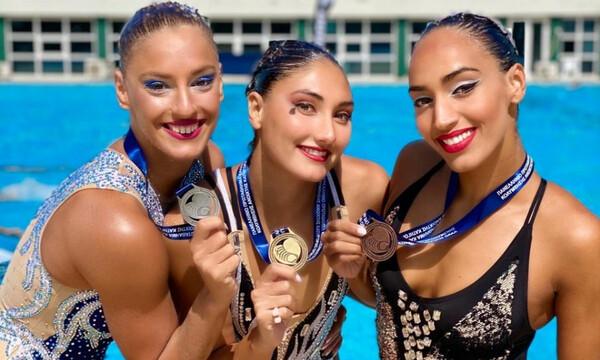 Πλατανιώτη: «Δύσκολη χρονιά που αναβλήθηκαν τα πάντα εκτός από το Πανελλήνιο Πρωτάθλημα»