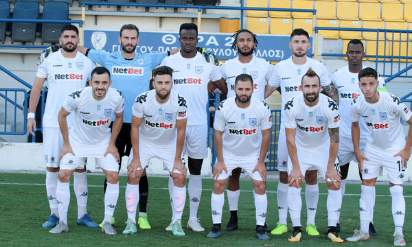 ΑΕΛ-ΠΑΣ Γιάννινα 0-1: Έτοιμοι για Super League oι Γιαννιώτες