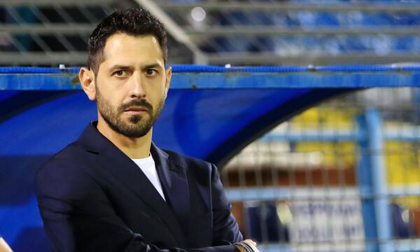 Πετράκης: «Μας λείπει το γκολ»