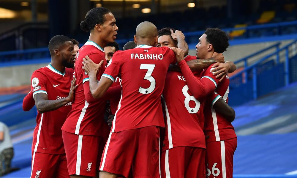 Τσέλσι-Λίβερπουλ 0-2: Τα highlights της επικράτησης των «κόκκινων» (video)